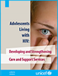 Adolescents Living with HIV