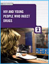 HIV and Young People who Inject Drugs Cover