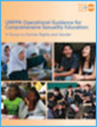 Operational Guidance for Comprehensive Sexuality Education (2014)
