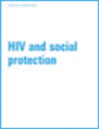 HIV and Social Protection Guidance Note