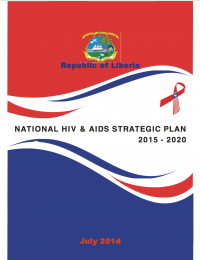 Republic of Liberia National HIV and AIDS Strategic Plan 2015 - 2020