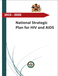 Malawi National Strategic Plan for HIV and AIDS 2015-2020