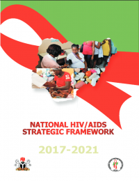 Nigeria National Strategic Plan 2017-2021