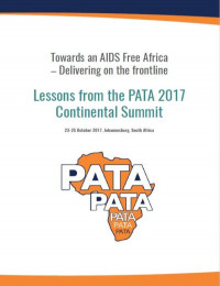Towards an AIDS Free Africa - Delivering on the Frontline (PATA 2017)
