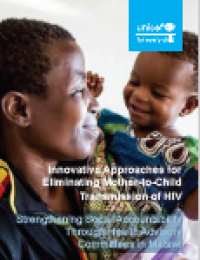 Innovative Approaches: Health Advisory Committees in Malawi