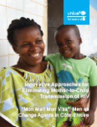 Innovative Approaches: Men as Change Agents in Cote d'Ivoire