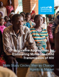 Innovative Approaches: Men as Change Agents in Malawi