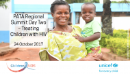 Day 2 -  Treating Children with HIV