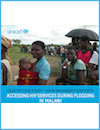 Accessing HIV Services During Flooding in Malawi