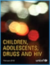 Children, Adolescents, Drugs and HIV