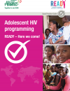 Good Practice Guide – Adolescent HIV Programming