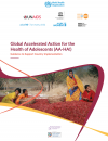 Global Accelerated Action for the Health of Adolescents (AA-HA!)
