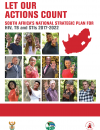 South Africa's National Strategic Plan for HIV, TB and STIs (2017 - 2022)