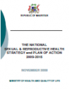 Mauritius National Sexual & Reproductive Health Strategy and Plan of Action (2009-2015)