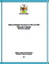 Namibia National Strategic Framework for HIV and AIDS Response (2017/18-2021/22)