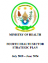 Rwanda Health Sector Strategic Plan (2018-2024)