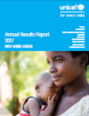 UNICEF Annual Results Report - HIV and AIDS (2017)