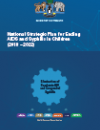 Eswatini National Strategic Plan for Ending AIDS and Syphilis in Children (2018 – 2022)
