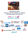 Child Survival Working Group - Policy Briefs