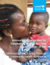 Innovative Approaches: Community Health Workers in Côte d'Ivoire