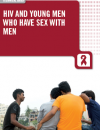 HIV and young men who have sex with men: Technical brief