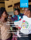 Innovative Approaches: Community Mentor Mothers in Malawi