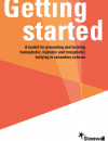 Getting started: A toolkit for preventing and tackling homophobic bullying in schools