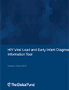 cover of HIV Viral Load and Early